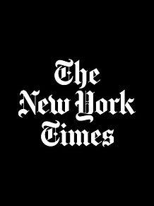 Camden Grace New York TImes Article September 7, 2021