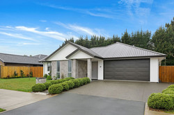 Hungerford Dr, Rolleston