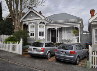 The NZ home owner - an endemic endangered species?