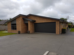 Manor Drive, Rolleston