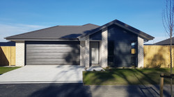 Broadlands Drive, Rolleston