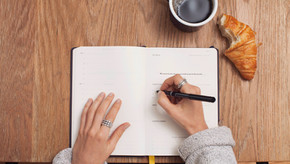 The Benefits of a Journaling and Gratitude Practice