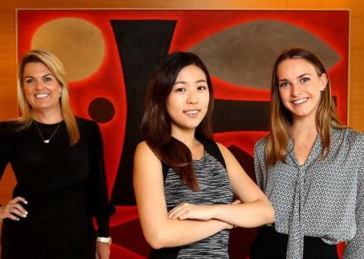 Diversity Key As Citigroup Battles Against Tech Giants