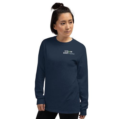 SMC Serve Long Sleeve Shirt