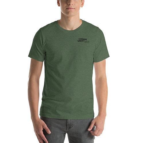 SMC Serve T-Shirt