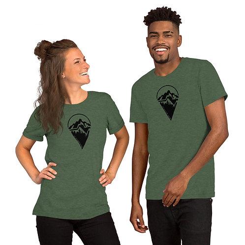 SMC Short-Sleeve T-Shirt
