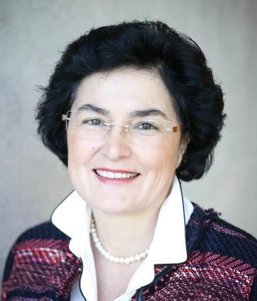 Prof. Dr. Elke Mack (Germany)