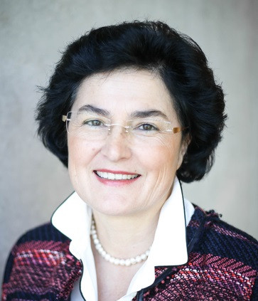 Prof. Dr. Elke Mack (Germany)