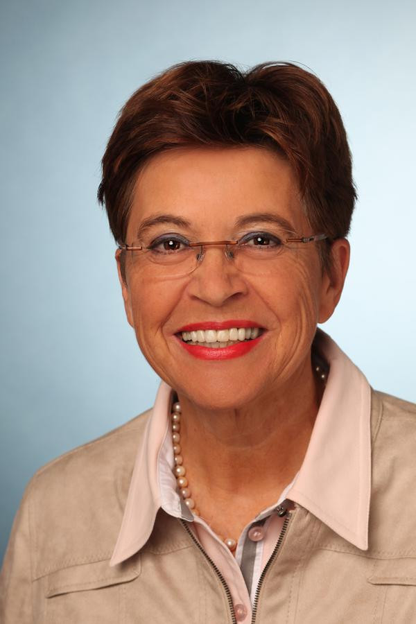 Michaela Huber (Germany)
