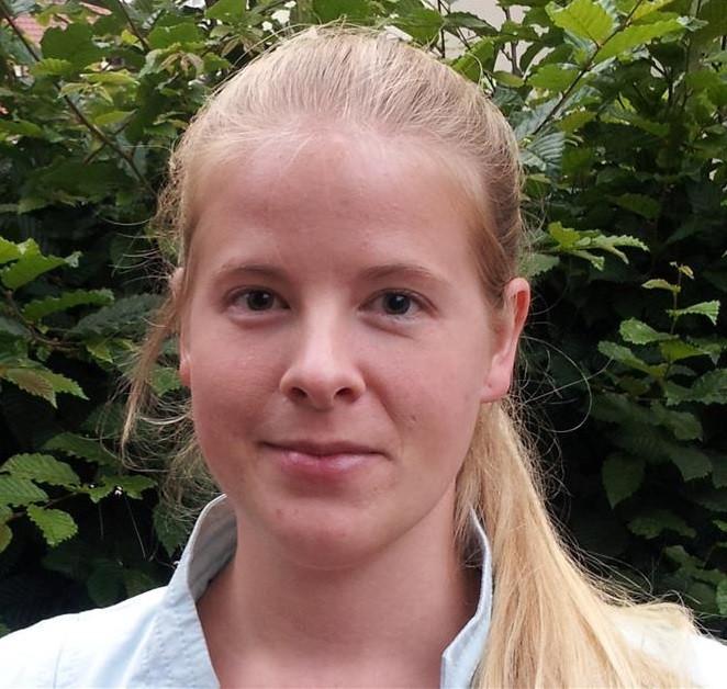 Sandra Norak (Germany)