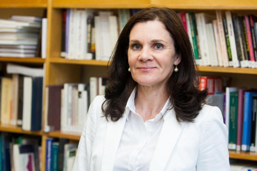 Dalia Leinarte (Lithuania)