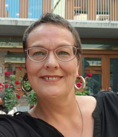 Marie Merklinger (Germany)