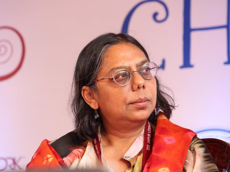 Ruchira Gupta (India)