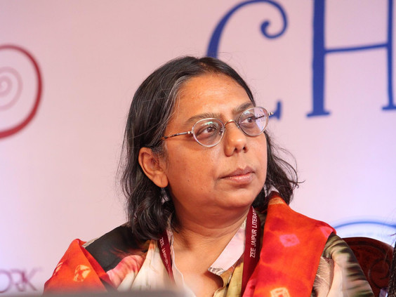 Ruchira Gupta (India)