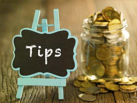 Saving & Earning Money Tips During Covid19
