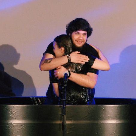 Baptism...My Story