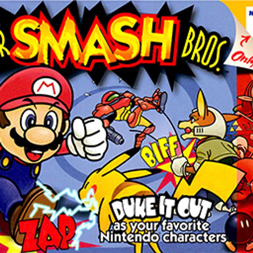 Smash 64 Tournament