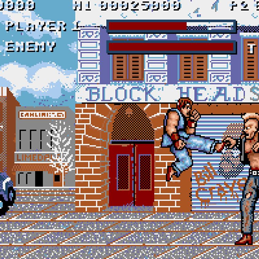 Friday Night Fights - Street Fighter