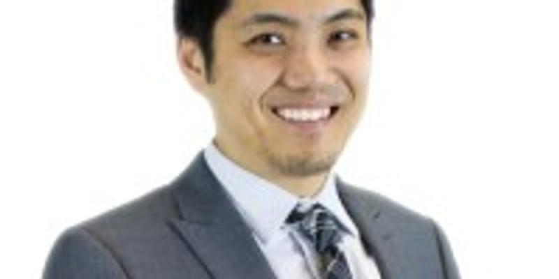 Hudson Chen, Sr. Recruiter at Stark Recruiting Partners