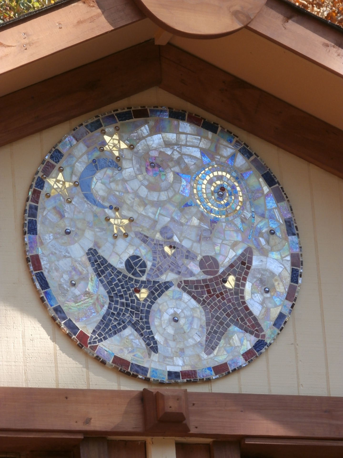 Mosaic Counseling Center