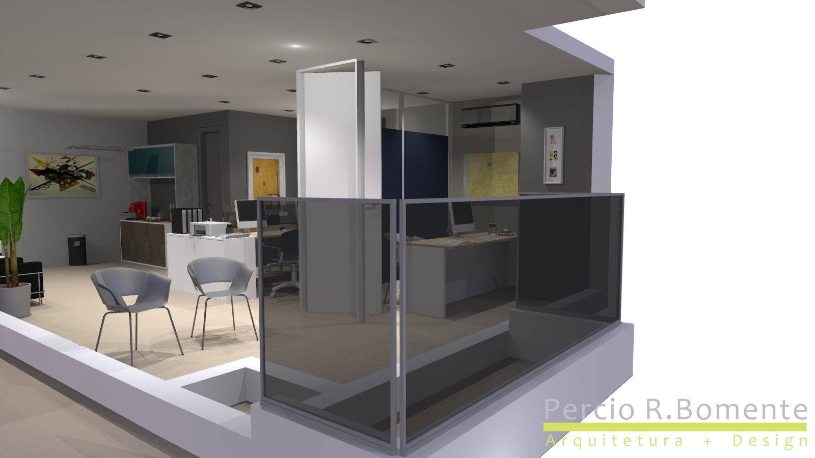 Edifício Alpha Green - Alphaville