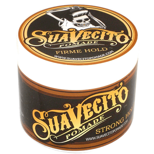 Firme (Strong) Hold Pomade 4 OZ