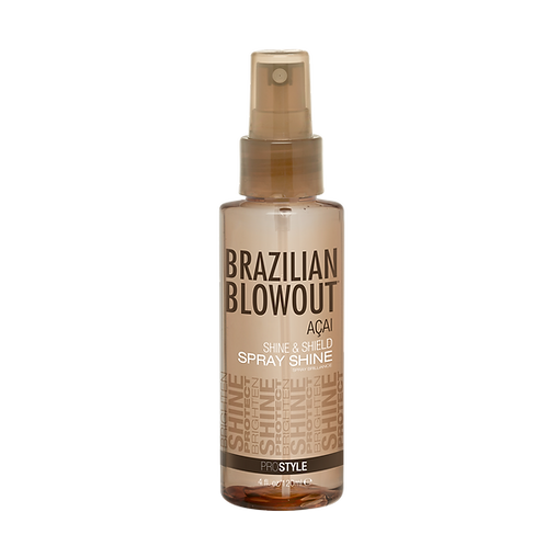 Brazilian Blowout- Acai Shine & Shield SPRAY SHINE 4fl. oz