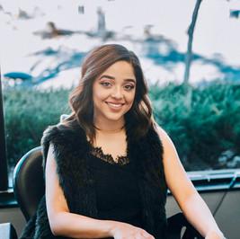 Natalie Merino