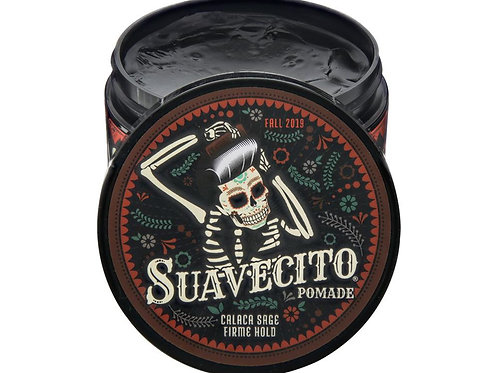 Firme (Strong) Hold Fall Pomade 4OZ