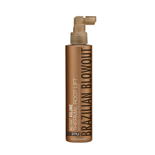 Brazilian Blowout- Instant Volume Thermal Root Lift 6.7oz