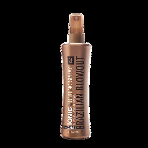 Brazilian Blowout-Ionic Bonding Spray 3  3.4fl oz