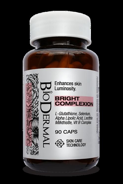 BRIGHT COMPLEXION CAPSULES (90)