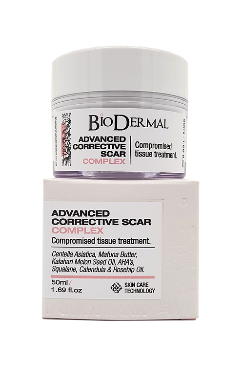 ADVANCED CORRECTIVE SCAR COMPLEX 50ml