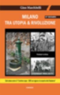 11 - 2020 Copertina Milano tra Utopia &