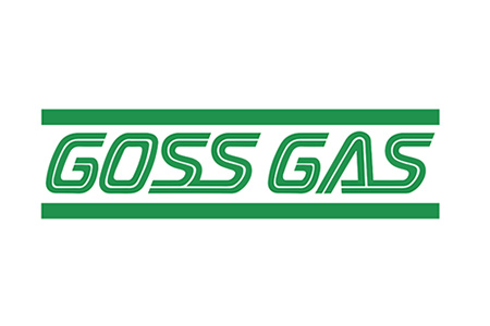 Logo for Goss Gass