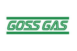 Logo for Goss Gass