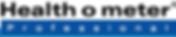 Health O Meter logo