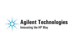 HP Agilent logo