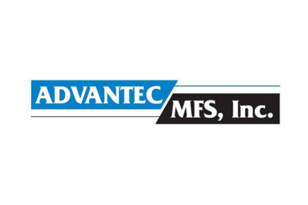 Logo for Advantec MFS
