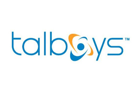 Logo for Talboys shakers, hotplates, stirrers, vortex mixers, and other laboratory equipment