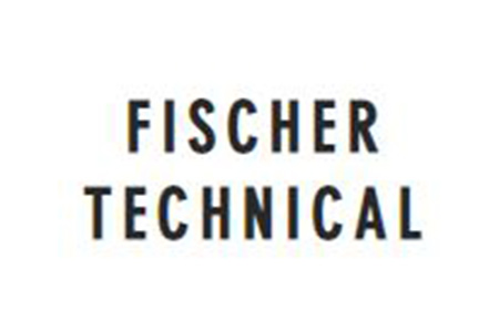 Logo for Fischer Technical laboratory products