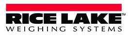 Rice Lake Weighing Systems logo