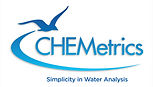 Logo for Chemetrics water analysis