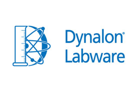 Logo for Dynalon Labware