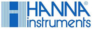 Hanna laboratory instruments logo