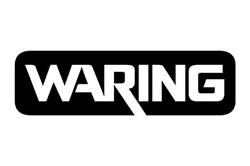Logo for Waring laboratory blenders