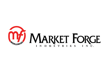 Logo for Market Forge sterilizers