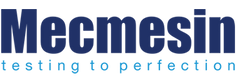 Mecmesin logo