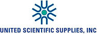 United Scientific Supplies logo