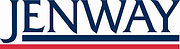 Logo for Jenway spectrophotometers and scientiic equipment